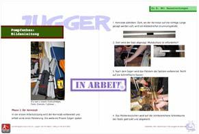 Jugger: Pompfenbauanleitung