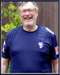 David Webb Peoples, Drehbuchautor von Unforgiven, Twelve Monkeys, Blade Runner et al.