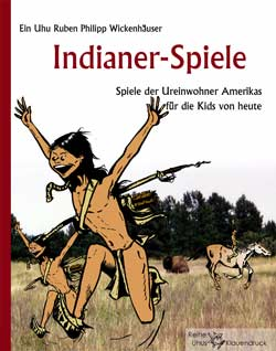 Indianer-Spiele