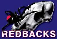 Australian Redbacks