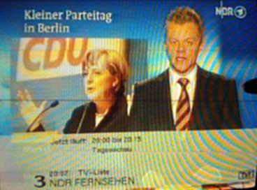 Tagesschau 20.2.2006, 20:07, NDR