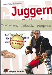 Jugger-Buch: Titel
